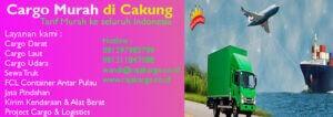 Cargo Murah di Cakung
