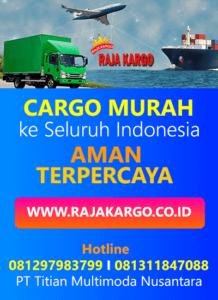 Kirim Paket Murah di Jakarta