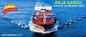 Kargo Murah Tujuan Kalimantan Timur